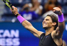 Rafa Nadal 2019 victorias dinero ganado