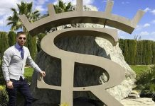 Sergio Ramos negocios fuera del fútbol
