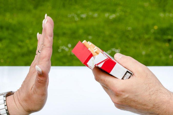 tabaco y cáncer