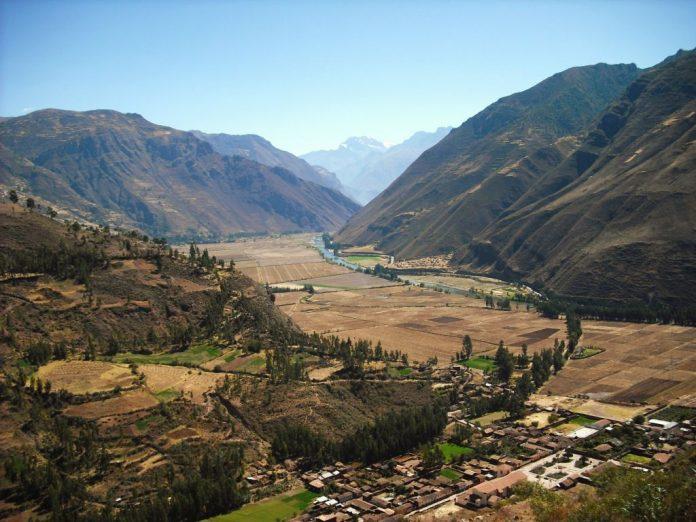Valle del Eo, pueblos España