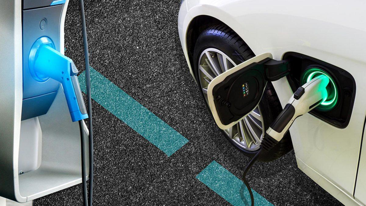 ✅ La venta de vehículos eléctricos se disparó un 50% en 2019