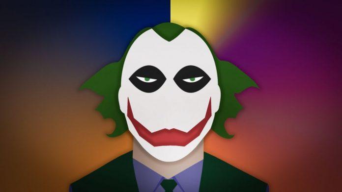 Virus Joker Google