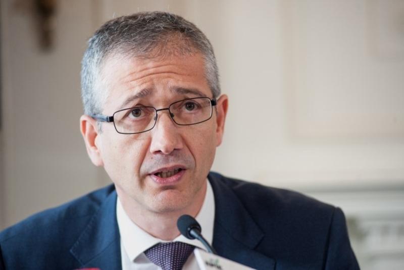 La batalla sin fin del Gobierno de coalición con el Banco de España