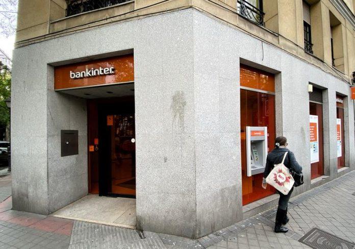 Bankinter - bizum