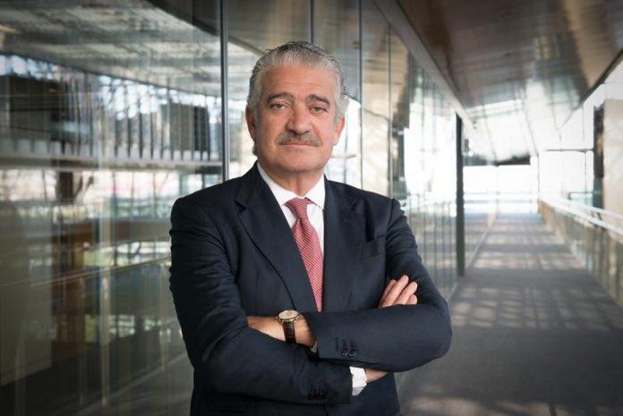 José Bogas - Endesa