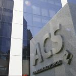 salarios constructoras ACS Sacyr
