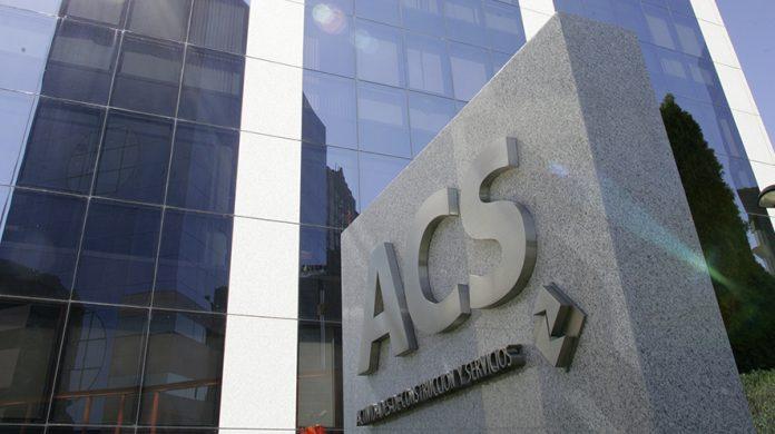 ACS expansión coronavirus EEUU