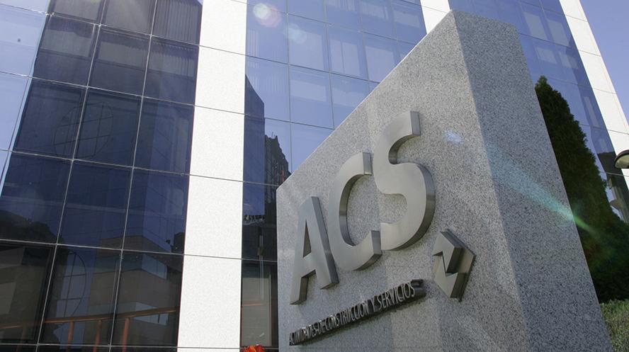 ACS y Ferrovial, atropellados por la pandemia: pinchazo de más de 1.000 M€