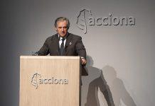 Acciona vende promoción inmobiliaria Madrid Hines