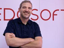 Juan Vera, CEO de Edosoft