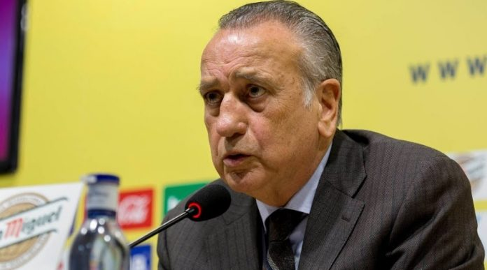 Fernando Roig