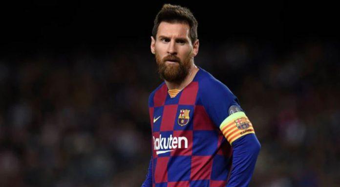 Florentino Pérez Messi