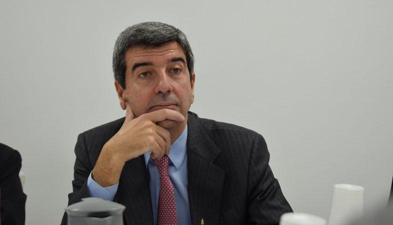 Jesus González-Nieto, director gerente del MAB