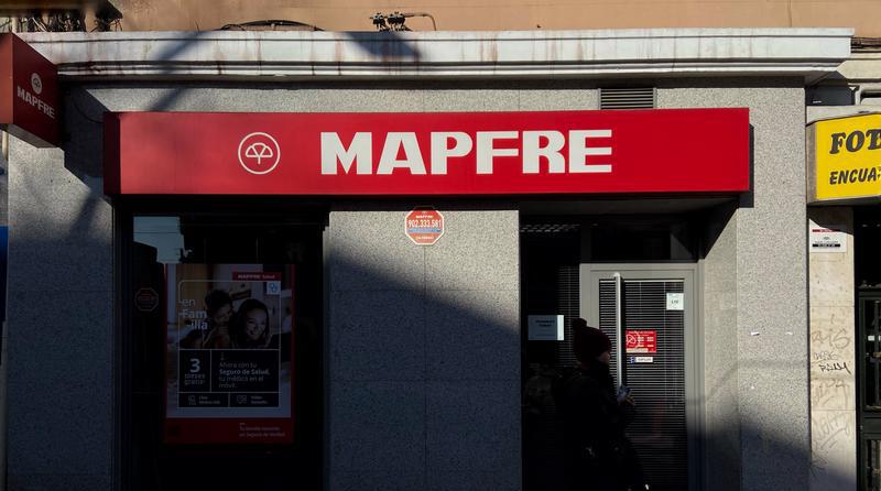 Mapfre trabaja en una solución para cuidar a los mayores sin invadir su intimidad