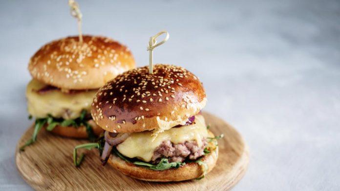 Las mejores hamburguesas que puedes comer en Madrid
