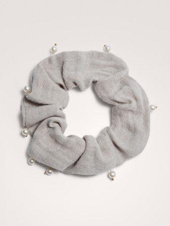 Coleteros perlas de Massimo Dutti