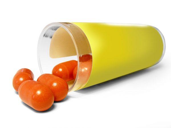 Corticoides salud
