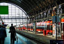 Estación de tren Europa