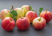 manzana dieta saciante