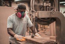 maquinaria insdustrial segunda mano