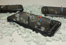 Reciclar móvil antiguo Android teléfono centro multimedia