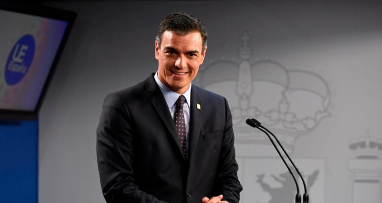 Incremento funcionarios sueldo Pedro Sánchez