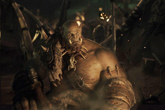 Warcraft serie Netflix, HBO, Amazon Prime Video
