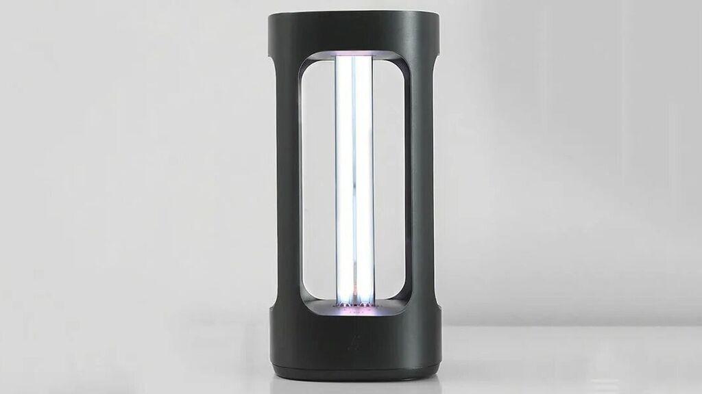 La lámpara mata virus y otros productos curiosos de Xiaomi