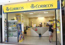 Correos coronavirus chorradas