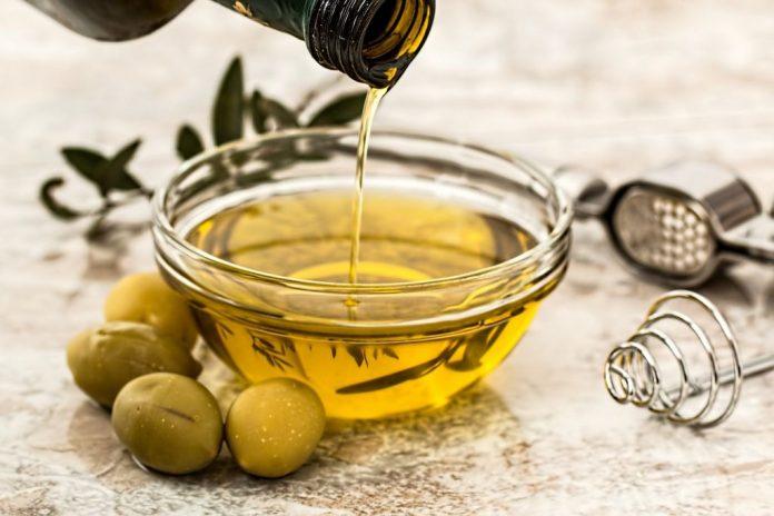 El corte inglés aceite de oliva