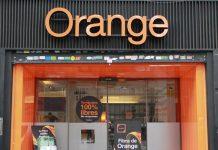 Orange tarifas móvil internet