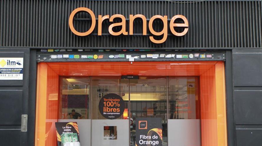 Orange reduce a 430 los despidos del ERE y mejora las condiciones para las salidas