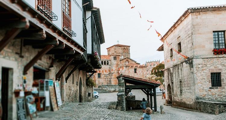 Estos son los 10 pueblos más bonitos de España