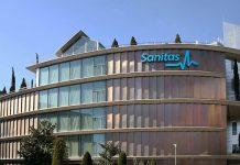 SANITAS (Forbes)