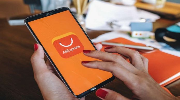 AliExpress influencers vendedores
