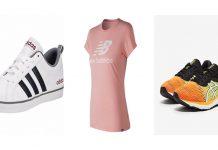Amazon: gangas Adidas, New Balance, Asics, marzo