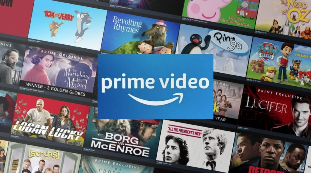 Amazon Prime Vídeo: 11 series de humor que te sacarán una sonrisa