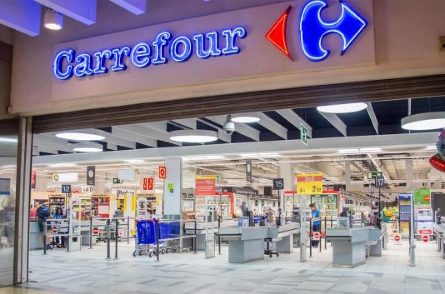 Carrefour Y Otros Supermercados Online Estas Son Las Listas De