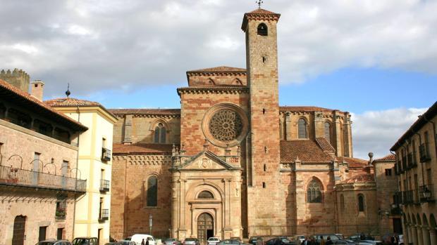 catedral de siguenza