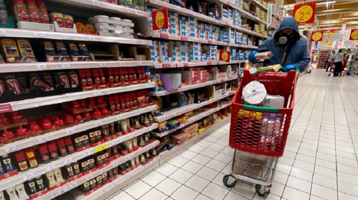 desescalada intención gasto españoles