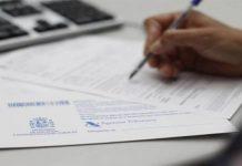 Declaración de la renta, autónomos, este año