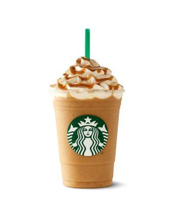 Un poco de historia sobre el Frappuccino de Starbucks
