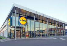 lidl supermercado