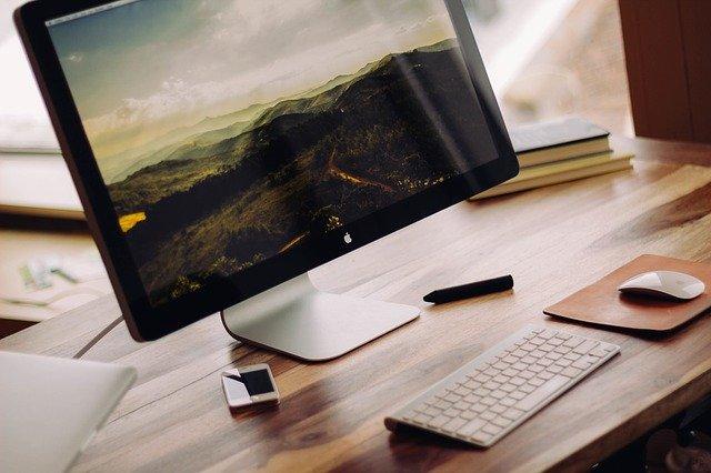 montar una oficina para trabajar desde casa