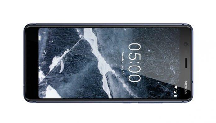 móviles 10 años Nokia y Google