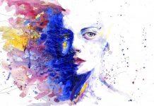 mujeres del mundo del arte