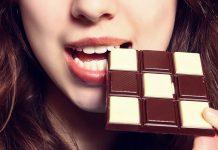 papel higiénico chocolate