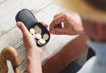 Perder pensión no contributiva