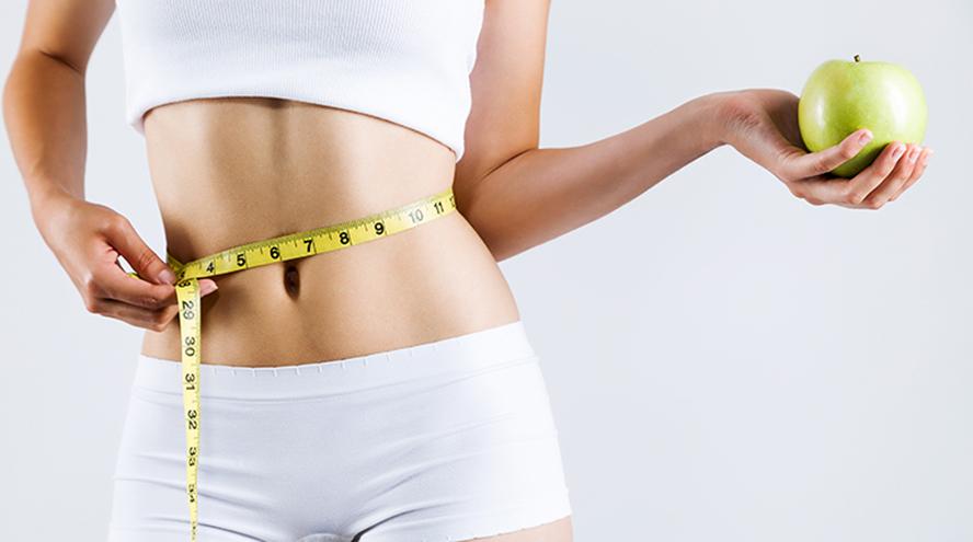 Cinco aplicaciones para perder peso antes del verano