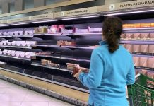 precauciones y consejos para hacer la compra y evitar contagios